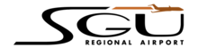 St. George Regional Airport Logo.png