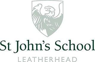 St Johns School, Leatherhead