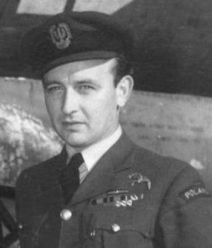 Stanisław Skalski - Stanisław Skalski