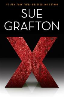 <i>X</i> (novel)