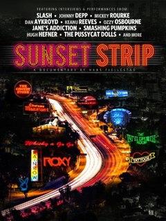 <i>Sunset Strip</i> (2012 film)