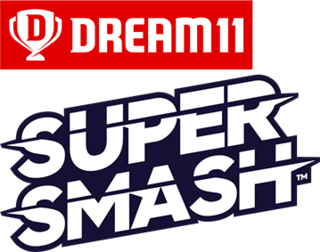 Super Smash (cricket) Professional Cricket League, integrated domestic Twenty20 cricket competition in New Zealand.