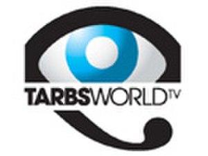 TARBS World TV - Image: TARBS World TV Logo