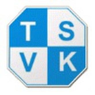 TSV Kleinrinderfeld - Image: TSV Kleinrinderfeld