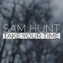 Take Your Time Sam Hunt