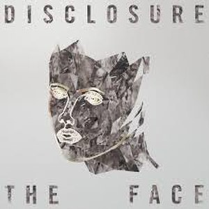 The Face (EP) - Image: The Face Disclosure