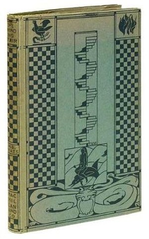 The Winding Stair and Other Poems - First edition (1933)