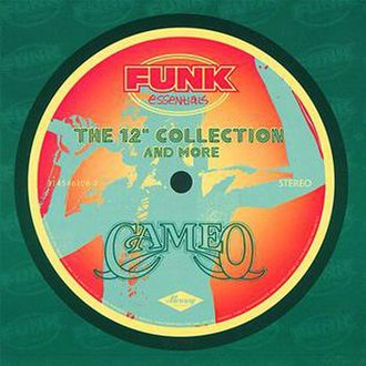 "12"" Collection and More - Image: The 12 Collection And More (cameo)"