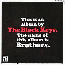 The Black Keys - Brothersjpg