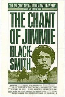 <i>The Chant of Jimmie Blacksmith</i> (film)