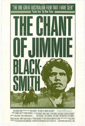 The Chant of Jimmie Blacksmith (film)