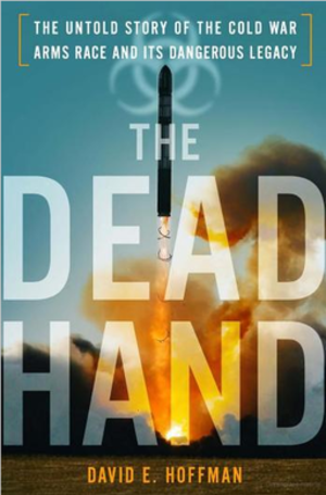 The Dead Hand - Front cover of The Dead Hand