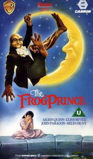 The Frog Prince (1986 film)