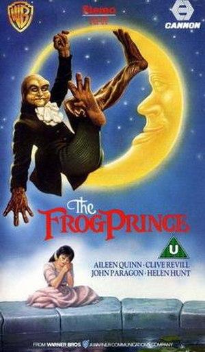 The Frog Prince (1986 film) - Image: The Frog Prince (1986 film)
