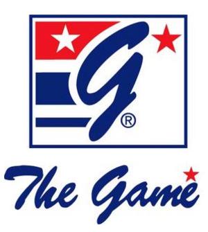 The Game Headwear - Image: The Game Headwear (logo)