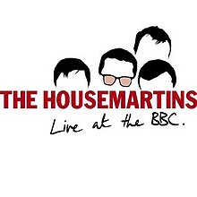 The Housemartins - Live at the bbc.jpg