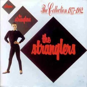The Collection 1977–1982 - Image: The Stranglers The Collection 1977 1982