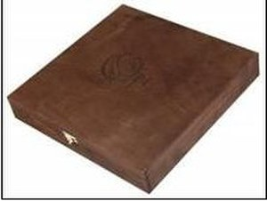 The Wooden Box (album) - Image: The Wooden Box (album)