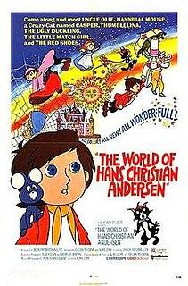 <i>The World of Hans Christian Andersen</i> 1968 film by Kimio Yabuki