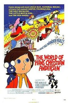 The World of Hans Andersen - Wikipedia on travel trailer home, 1960s hangouts, 1960s house, 1960s windows, 1960s clothing, interiors 1960s home, 1960s rv, 1960s black groups, 1960s memphis home, retro home, 1960s colors, 1960s contemporary home designs, 1960s boat, 1960s bicycles, 1960s split foyer home, 1960s movie camera, old world interiors home, remodeling 1970 ranch style home,