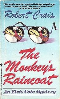 <i>The Monkeys Raincoat</i>