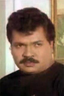Tiger Prabhakar Indian actor