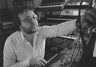 Tim Souster British composer and writer