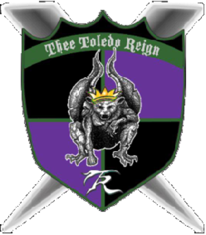 Toledo Reign - Image: Toledo Reign