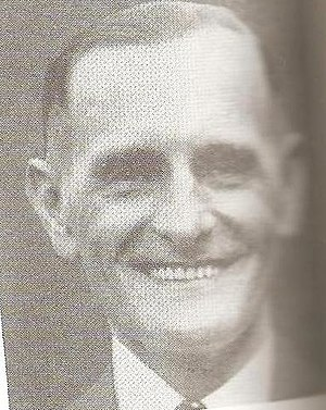 1919–20 Port Vale F.C. season - Player-manager Tom Holford.