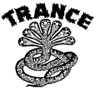 Trance Syndicate - Image: Trance Syndicate Logo