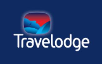 Travelodge UK - Image: Travelodge Wall Wide