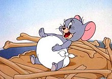 Nibbles Tom And Jerry Wikipedia