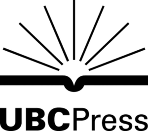 University of British Columbia Press - Image: UBC Press logo