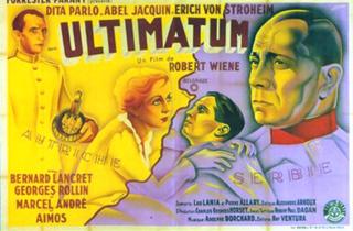 <i>Ultimatum</i> (1938 film)