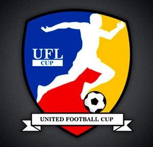 United Football League Cup - Image: United football cup logo