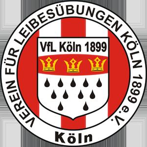 VfL Köln 99 - Image: Vf L Koln 1899