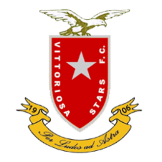 Vittoriosa Stars F.C. - Image: Vittoriosa Stars FC