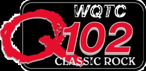 WQTC-FM - Image: WQTC Logo
