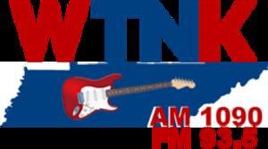 WTNK - Image: WTNK logo