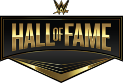 WWE Hall of Fame - Wikipedia