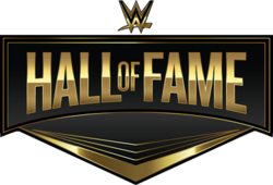 WWE Hall of Fame Logo, 2019 version.png