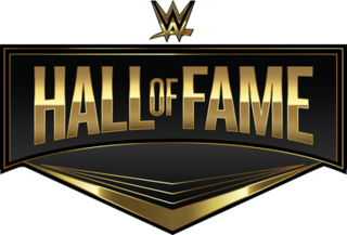 WWE Hall of Fame Professional wrestling hall of fame and television show