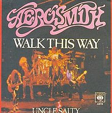 Image Result For Aerosmith Crazy Song