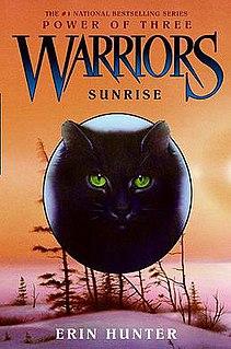 <i>Sunrise</i> (novel) novel