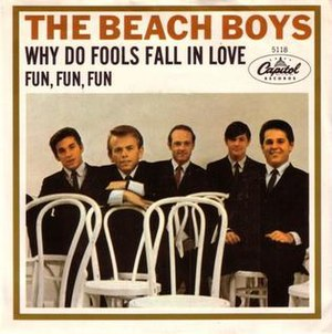 Why Do Fools Fall in Love (song)