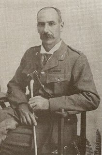 William Bloomfield Recipient of the Victoria Cross