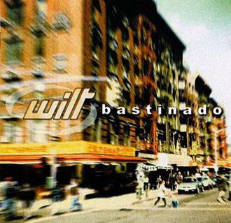 Wilt (band) - Image: Wilt bastinado album cover