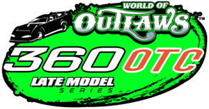 World of Outlaws Late Model Series - 2007 360 OTC World of Outlaws Late Model Series logo