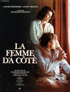 1981 film directed by François Truffaut