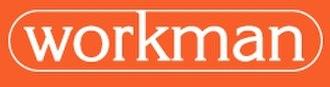 Workman Publishing Company - Image: Workmen